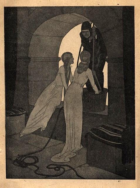 002- Cuentos de Perrault- 1920-Saturnino Calleja-© BNM