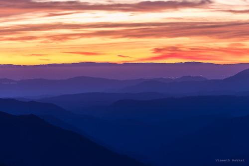 california sunset usa mountain nikon nevada sierra yosemite yosemitenationalpark nikkor sierranevada lightroom mountainrange nikkor70300mm nikond610