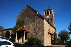 Eglise Sainte-Madeleine à Péronne - Photo of Ozan
