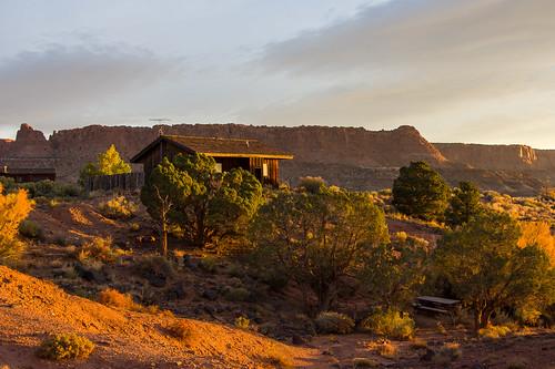 sunset nature sunrise utah place desert torrey lightroom étatsunis coucherleverdesoleil pentaxk3 24542508highway24