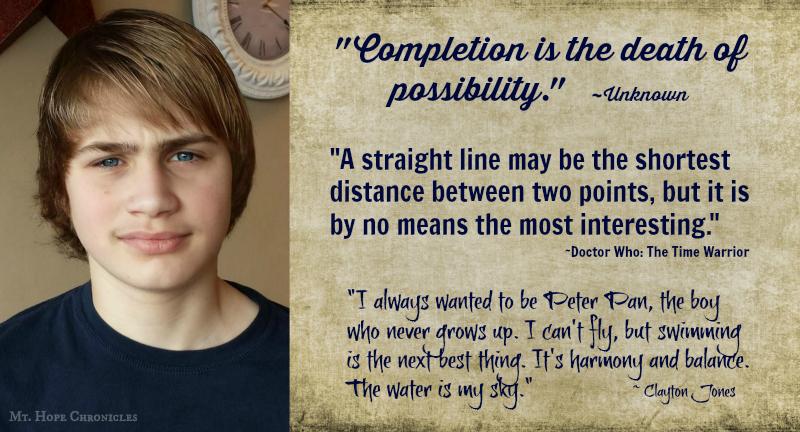 Levi's Life Quotes