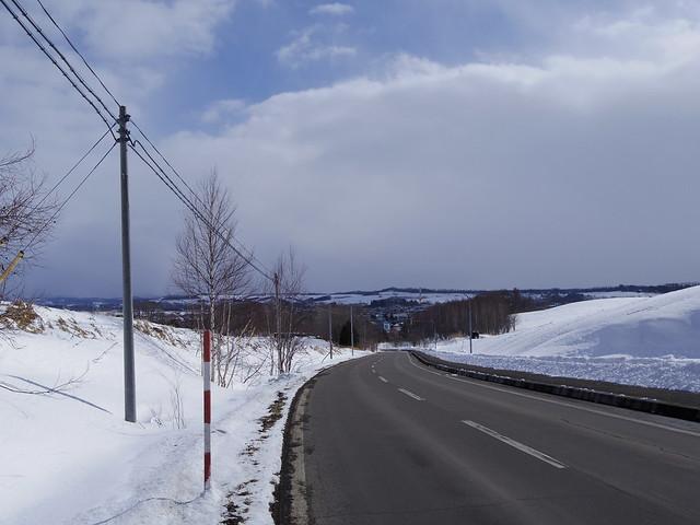 road, road, road