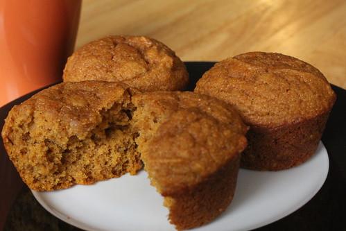 Saturday Muffins, Plate 2