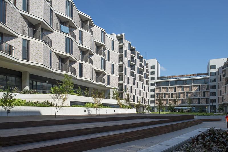 Kensington Colleges Redevelopment Project