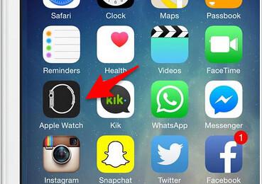 AppleWatch連携アプリ