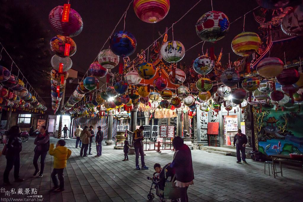 普濟殿花燈 2015 (3)