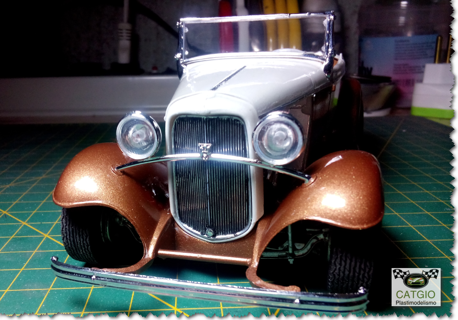 Ford 1932 - Hot Rod >>> Finalizado 07/03/2015 - Página 2 16529427360_1ccb049250_o