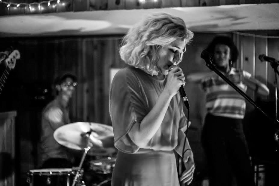 Caroline Smith for Sofar Sounds | 3.2.15