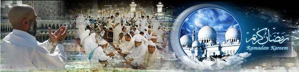 Paket Umroh Ramadhan 2019