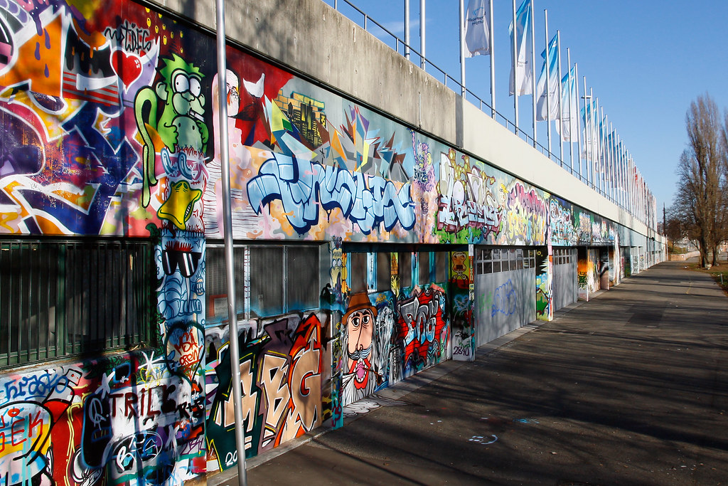 Hall Of Fame Stuttgart