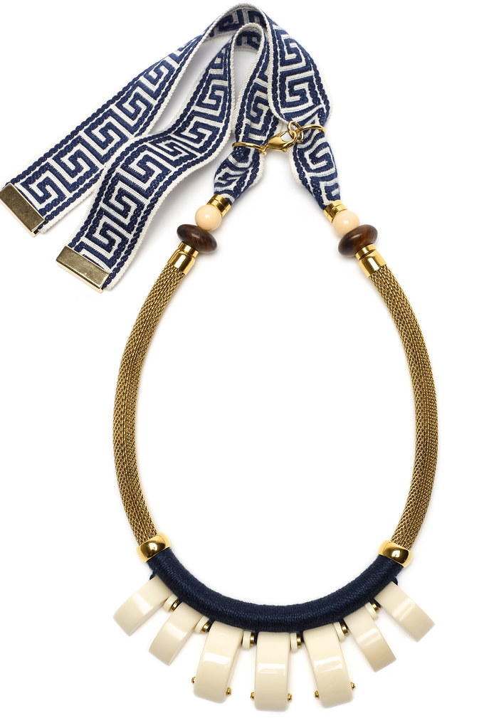Casa Azul Necklace