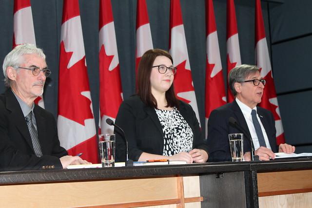 Press conference FEA