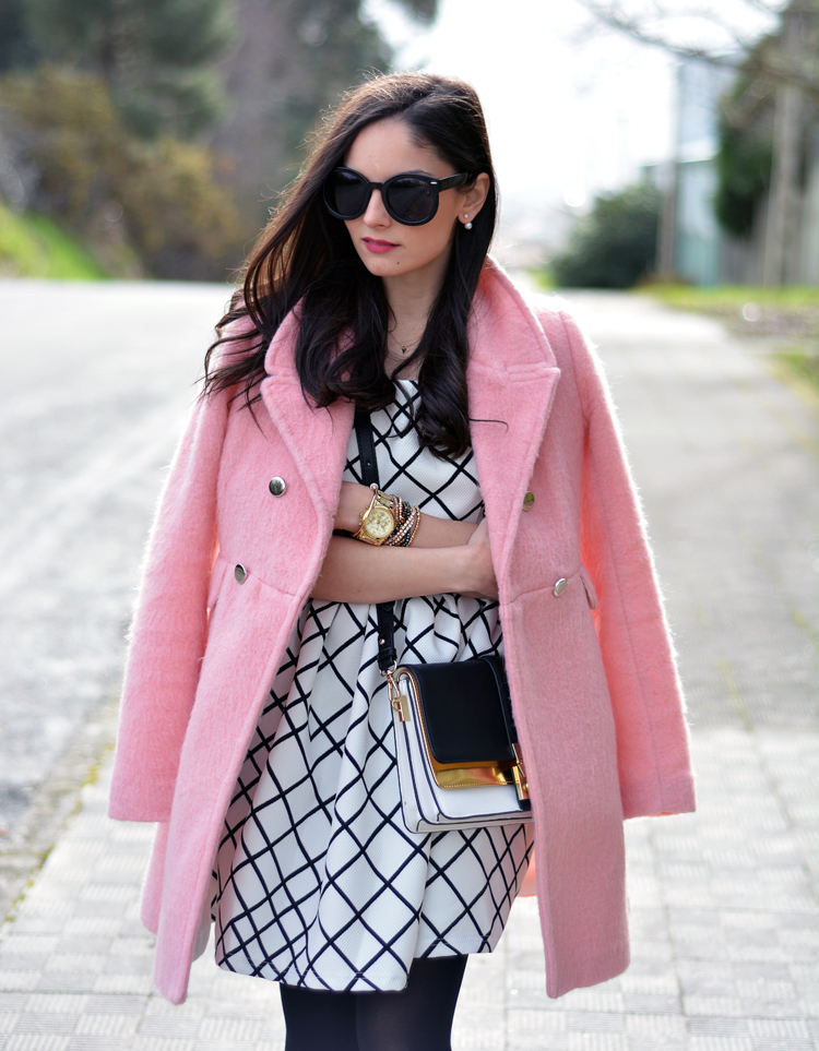 zara_pink_coat_ootd_outfit_stradivarius_tfnc_dress_03