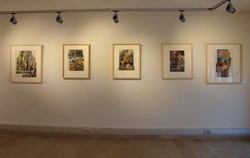 Exposició de Josep Renau a Vinaròs 3