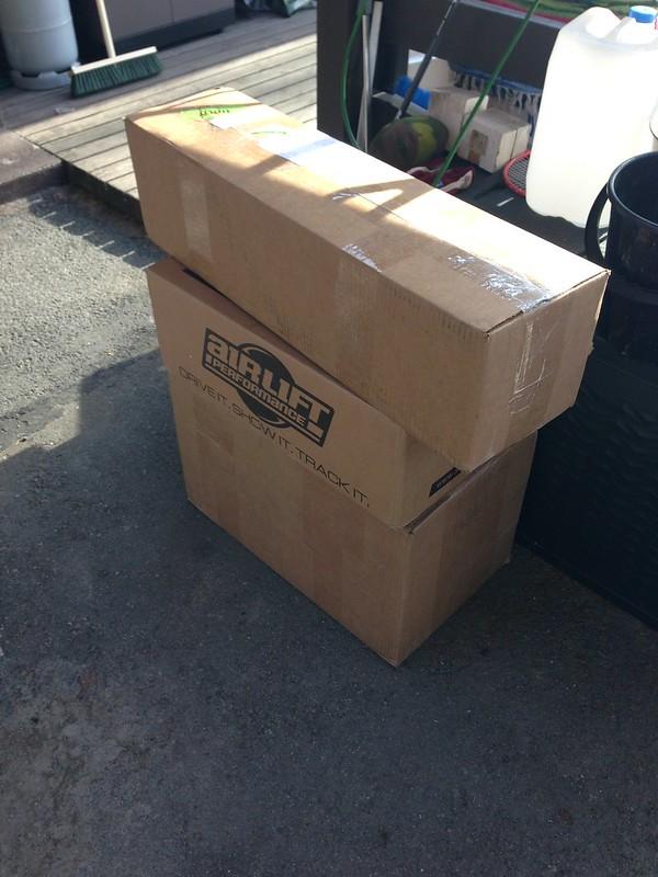 MixuJoo: EX GTI Golf mk4 bagged // Now mk6 GTI bagged - Sivu 16 16668853620_7024b7b8e4_c