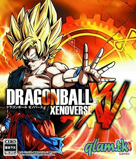 Dragon Ball Xenoverse PC Full
