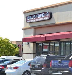 Bill's Taco #3 (home of the original Silva Bu…