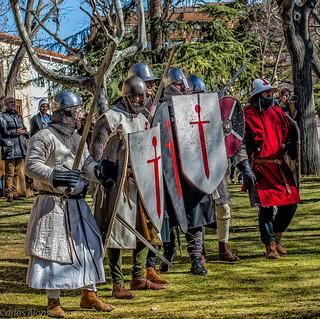 Medievales de Teruel