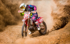 Sports Photographer Motocross