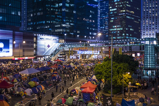 Umbrella Revolution #790