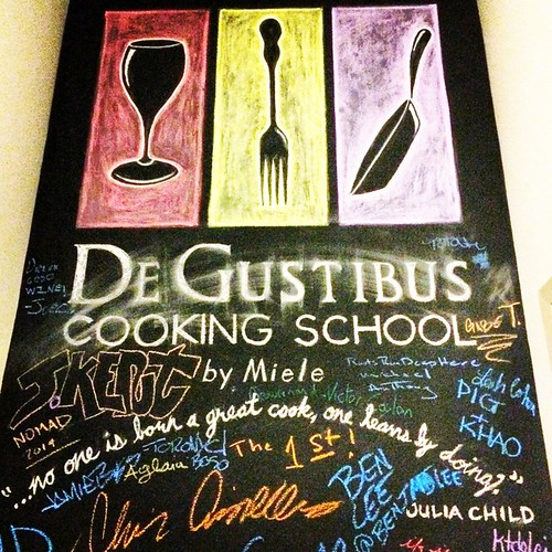 De Gustibus Cooking School's 35th Anniversary (16)