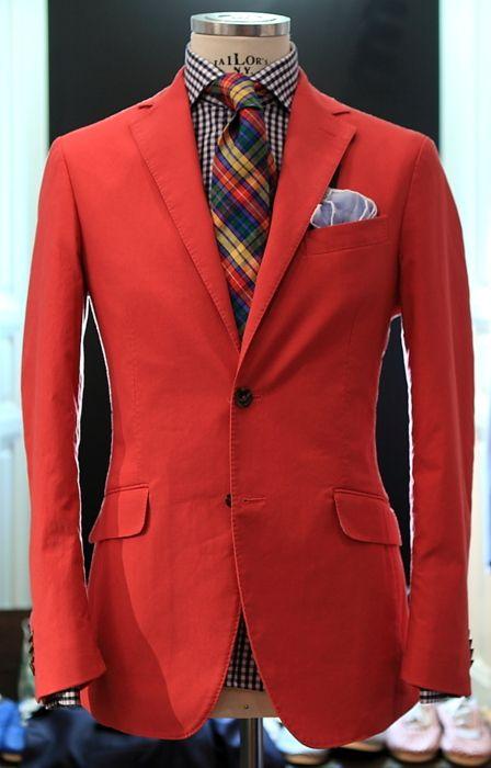 Cách phối màu sơ mi, caravat, vest kiểu cổ điển để trở thành quý ông Hollywood 3