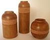 New Cork & wood vessels 2
