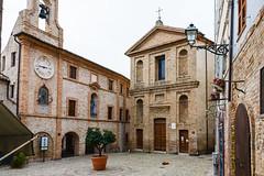 Piazza Peretti II