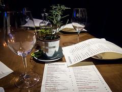 Azaria's Restaurant