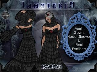 Immateria Isabeau