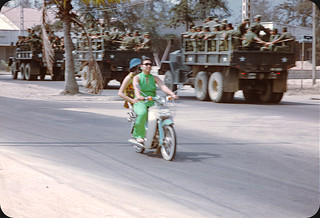 Nha Trang, Vietnam – 1969