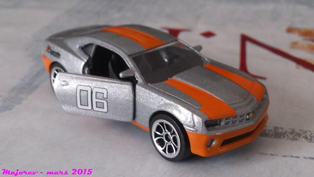 N°279A Chevrolet Camaro 16850269586_4c1c260a13_z