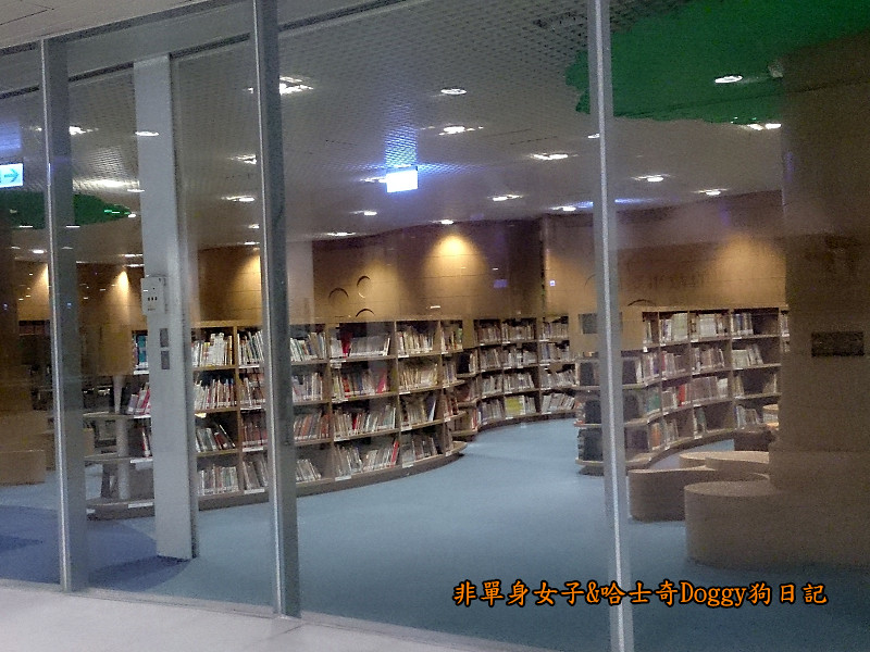 高雄市立圖書館&夢時代廣場摩天輪26