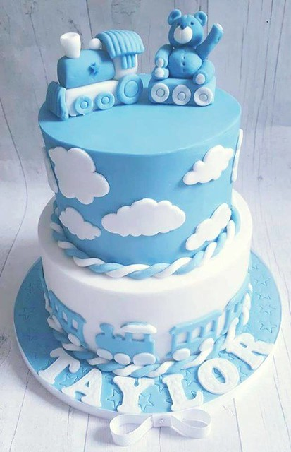 Cake by Donna Johnson‎