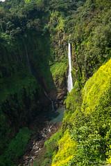 Thoseghar Waterfall
