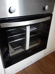 Electric oven for a bargain price!