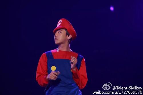Big Bang - Made V.I.P Tour - Dalian - 26jun2016 - Talent-SMikey - 04