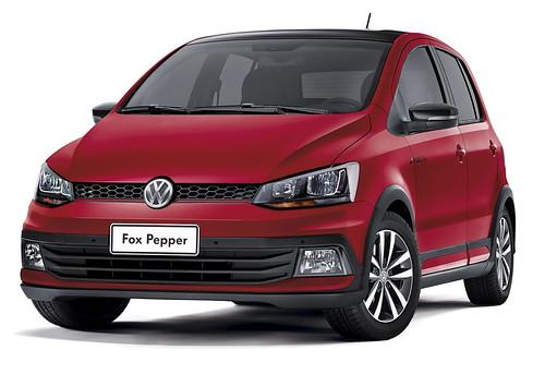 Fox Pepper