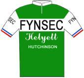 Fynsec - Giro d'Italia 1961