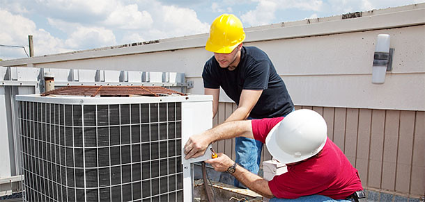 Furnace Repair Glendale