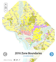 0. Citywide zoning map