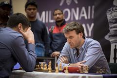 20161009_millionaire_chess_monday_1922 Dariusz Swiercz Gawain Jones