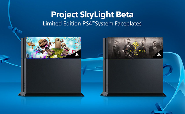 Project SkyLight Beta