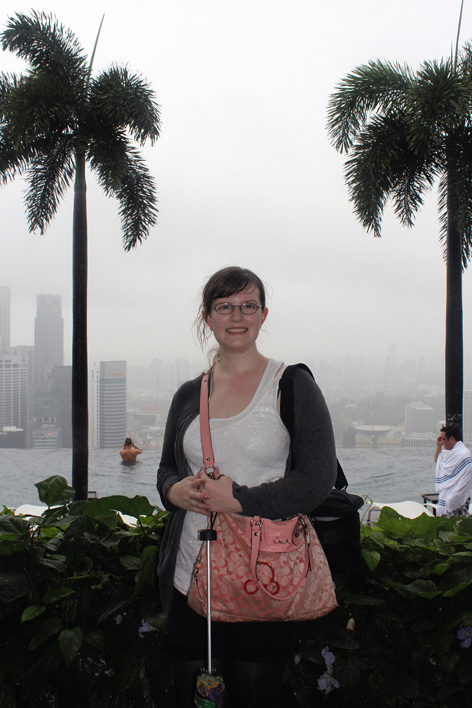 Singapore - Jan 2013