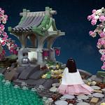 The Jade Pagoda
