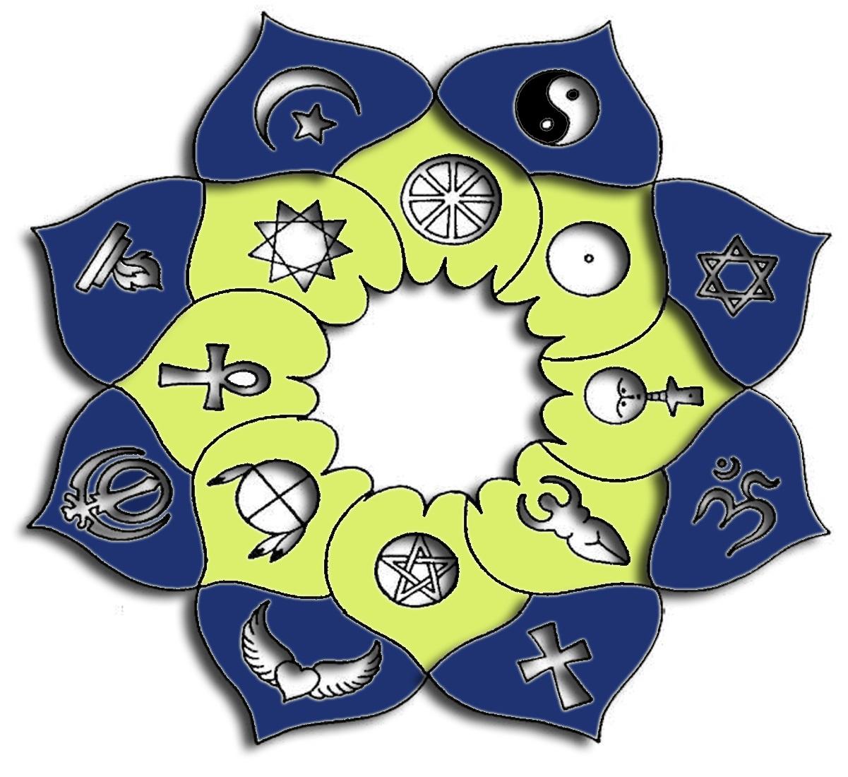 Interfaith-Wreath