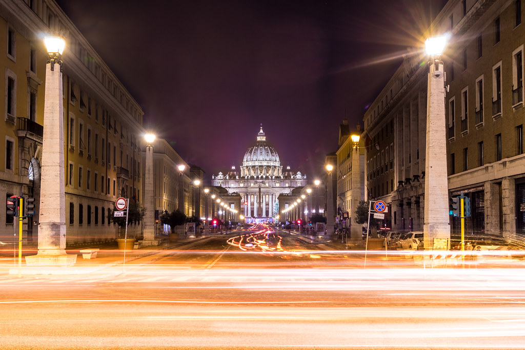 Vatican city, Rome, Italy picture