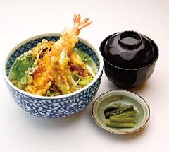 meal, food, dish, cuisine, tempura,
