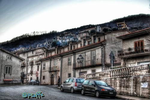 direzione San Benedetto Ullano