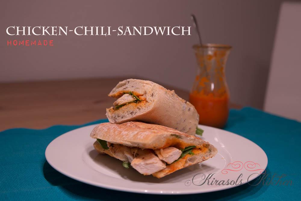 Chicken-Chili-Sandwich